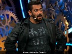 <i>Bigg Boss 11</i>, October 29: Salman Khan's Task And Hina's Roadblock For Akash