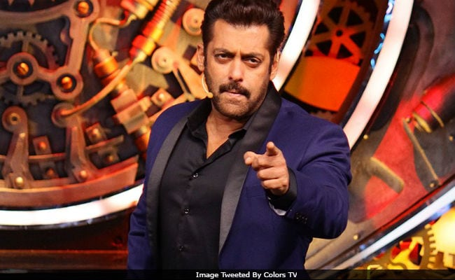Bigg Boss 11, October 7, Written Update: Salman Khan Asks Priyank Sharma To Leave The House