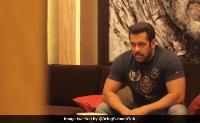 Inside Salman Khan's Bigg Boss 11 Cabin