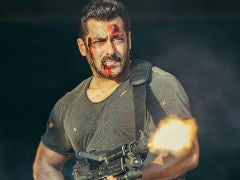<I>Tiger Zinda Hai</i>: Salman Khan And 5000 Rounds Of Gunfire. Miss At Your Own Risk