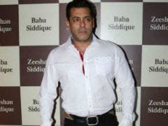 Salman Khan's Production House COO Joins Another Group