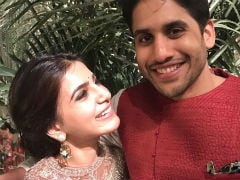 Samantha Ruth Prabhu And Naga Chaitanya's 'Simple' Wedding Reportedly Costs 10 Crore