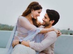 Inside Samantha Ruth Prabhu And Naga Chaitanya's Wedding