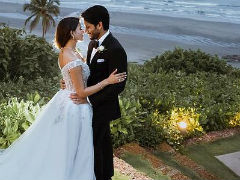 Thank You, Samantha Ruth Prabhu For These Wedding Pics With Naga Chaitanya