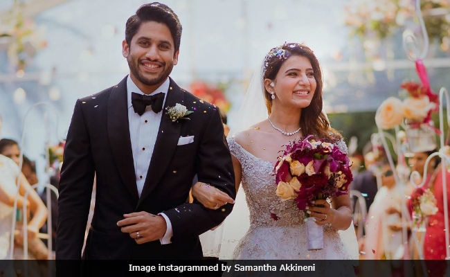 Samantha Ruth Prabhu's Wedding Vows For Naga Chaitanya Will Melt Your Heart