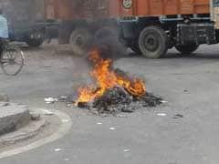 समस्तीपुर: पुलिस फायरिंग में मौत के मामले में मृतक के परिजनों को पांच लाख का मुआवजा