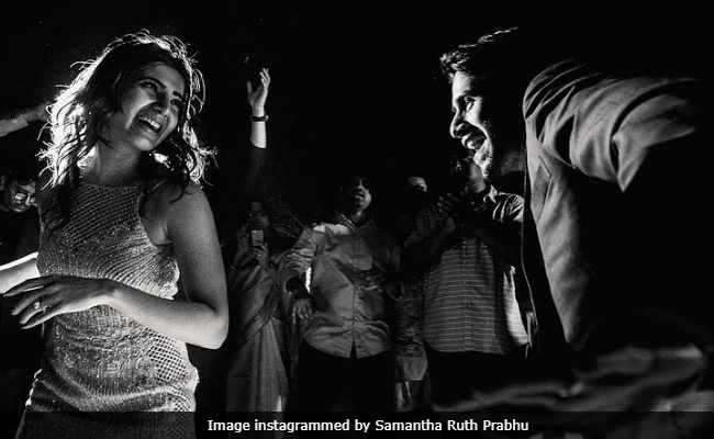 Samantha Ruth Prabhu And Naga Chaitanya Are Getting Married Today: 5 Things To Know