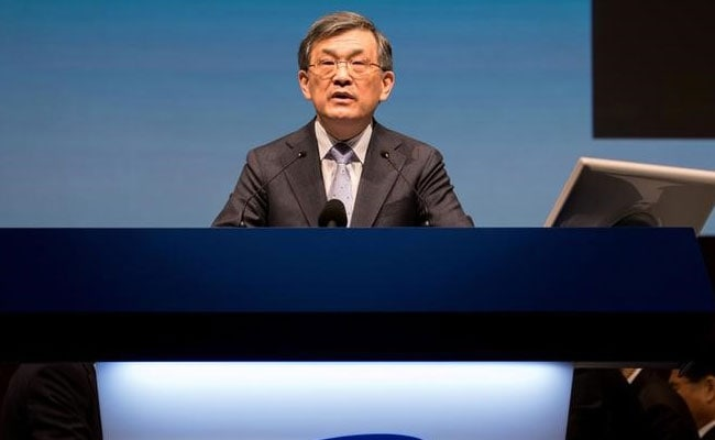 Samsung Electronics CEO Kwon Oh-Hyun To Step Down