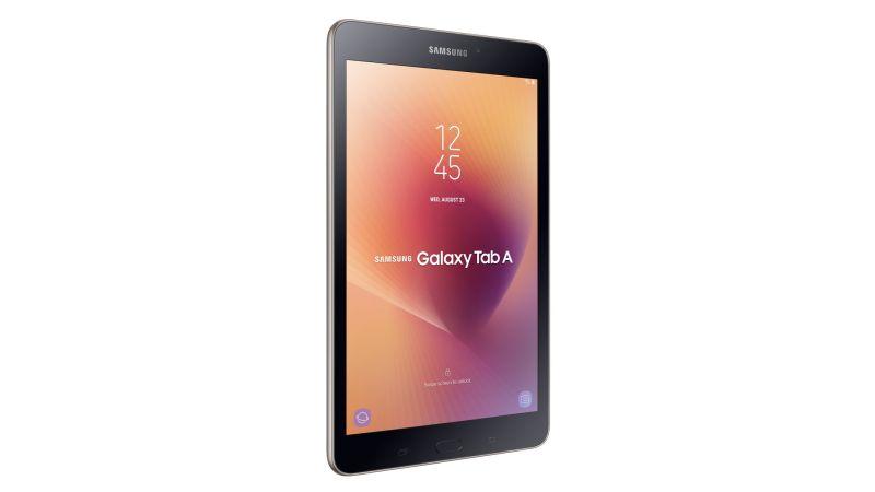 Samsung Galaxy Tab A 2017 भारत में लॉन्च, जानें कीमत