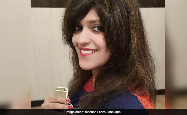 Cross-Country Woman Biker Sana Iqbal Dies In Car Crash In Hyderabad