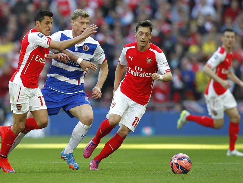 Mesut Ozil, Alexis Sanchez Could Leave In January, Says Arsene Wenger