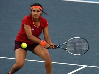 China Open: Sania Mirza-Shuai Peng Crash Out After Semifinal Loss