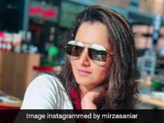 सानिया मिर्जा ने पति से मांगी एक चीज, पाकिस्तानी खिलाड़ी बोला- सॉरी भाभी