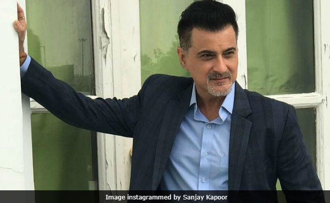 Sanjay Kapoor's Busy Birthday Schedule, Courtesy Dil Sambhal Ja Zara
