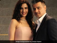 Sanjay Kapoor's <i>Dil Sambhal Jaa Zara</i>: Wife Maheep Kapoor Is 'Waiting For This'