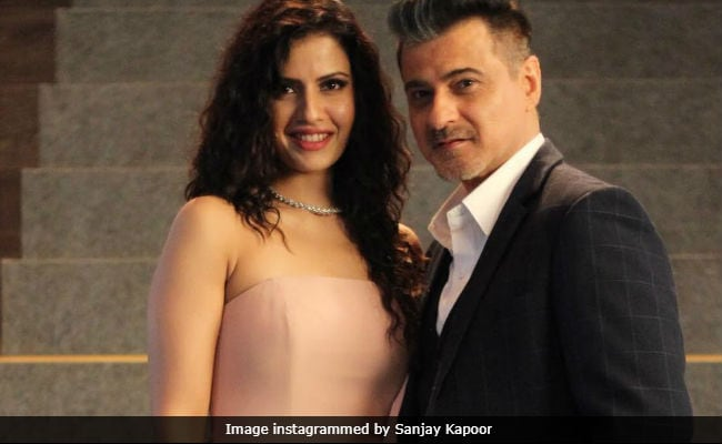Sanjay Kapoor's Dil Sambhal Jaa Zara: Wife Maheep Kapoor Is 'Waiting For This'