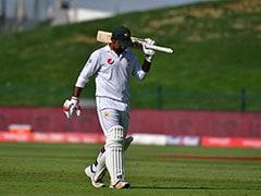 2nd Test: Pakistan Fightback Sets Up Intriguing Finish