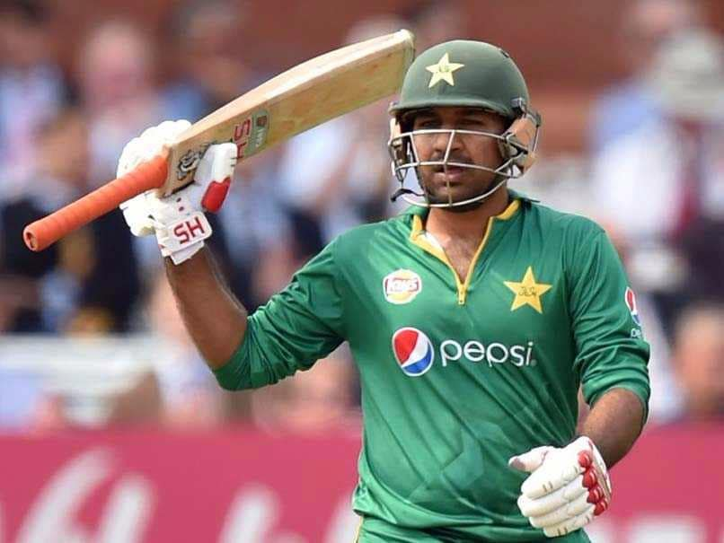 Pakistan Captain Sarfraz Ahmed Turns Down Offer From Bookie