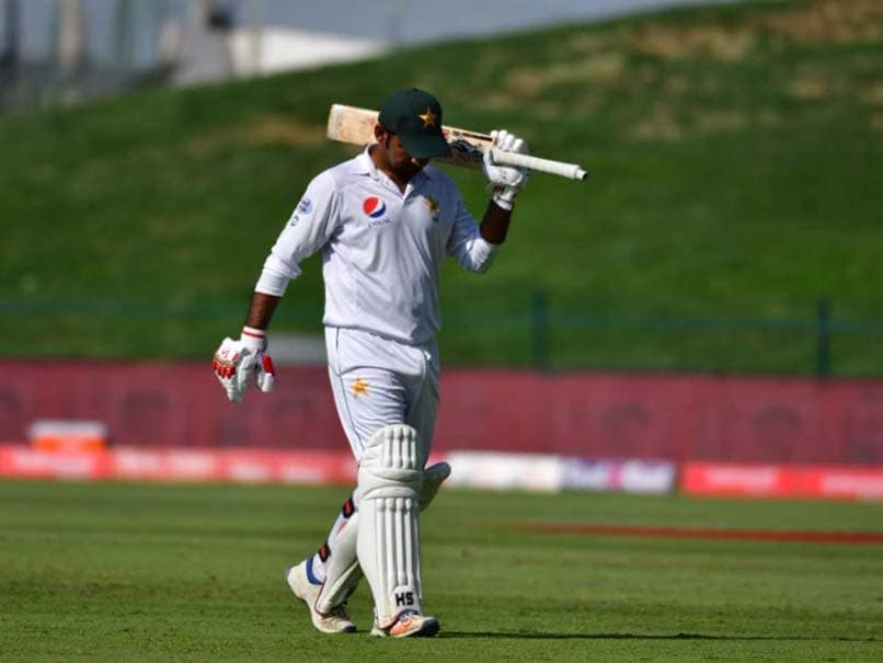 2nd Test: Pakistan Fightback Sets Up Intriguing Finish