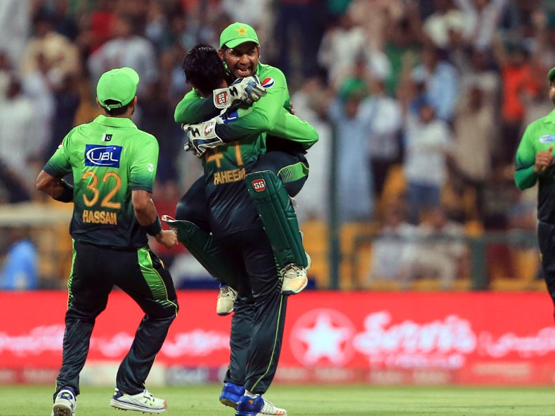 Shadab Khan's Last-Over Six, Faheen Ashraf Hat-Trick Seal Pakistan Win vs Sri Lanka