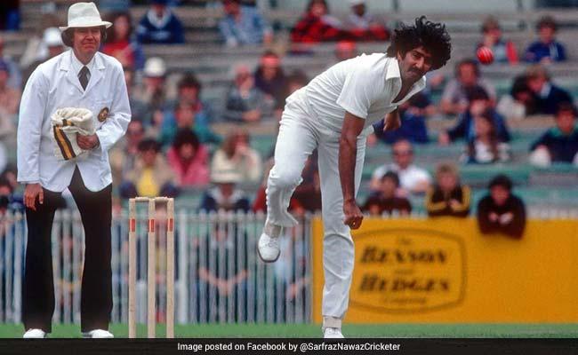 पाकिस्तान के इस पूर्व तेज गेंदबाज को मिल रही जान से मारने की धमकी, पुलिस के पास शिकायत दर्ज कराई