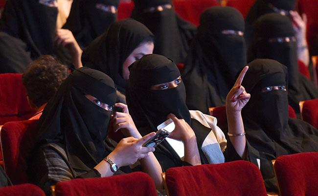 saudi lifts movie ban