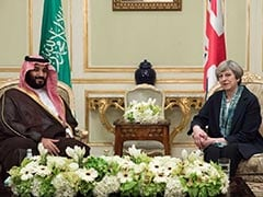 Saudi Revolution From The Top Has Little Room For Critics