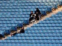 सऊदी अरब में बड़ा बदलाव, अगले साल से महिलाओं को स्टेडियम जाने की इजाजत