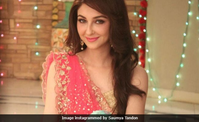 Bhabi Ji Ghar Par Hai's Saumya Tandon Says 'Moral Policing Is Terrible'