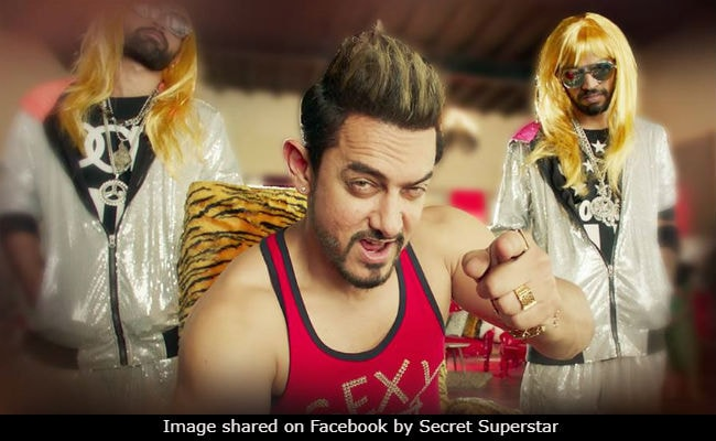 Secret Superstar Reviewed By Aamir Khan's Celeb Friends: 'Electric Performances,' They Tweet