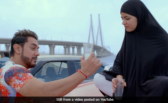 Aamir Khan 'Won't Mind' If Zaira Wasim, Other Actresses Are Paid More If This Happens