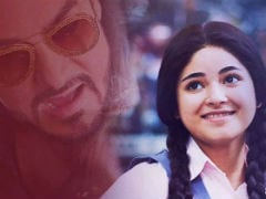 <I>Secret Superstar</i> Movie Review: Zaira Wasim Is A Treat, Aamir Khan Tackles Shakti Kumaarr With Glee
