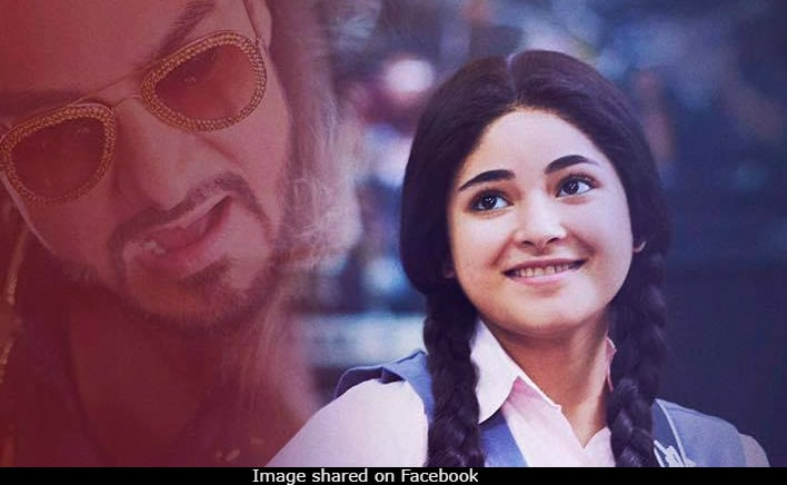 Secret Superstar Movie Review: Zaira Wasim Is A Treat, Aamir Khan Tackles Shakti Kumaarr With Glee