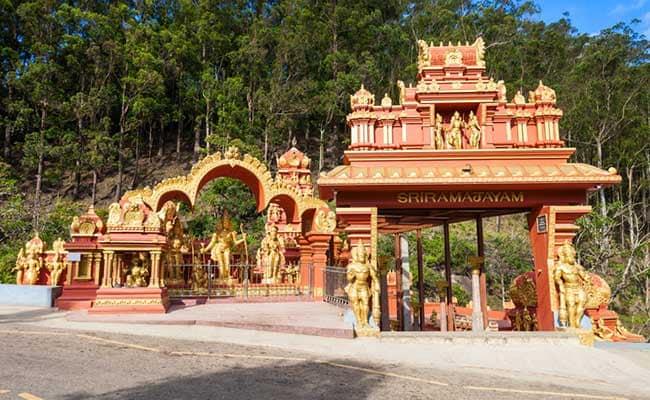 seeta temple