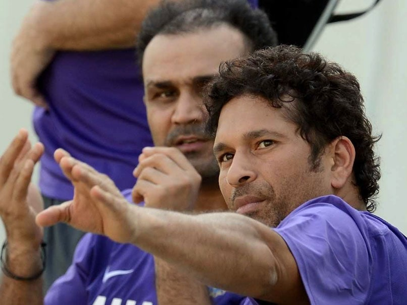India vs Australia: Upset With Kohli, Sehwag Recalls Tendulkar's Advice Of 'Not Losing A Wicket For One Run'