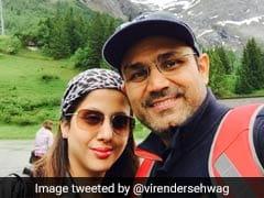 5 क्रिकेटर्स की Love Story: किसी को रिश्तेदार तो किसी को दोस्त की पत्नी से हुआ प्यार