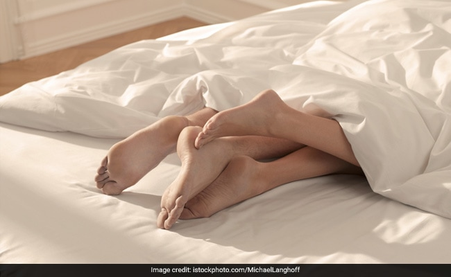 Good First-Time Sex May Set Stage For Future Satisfaction
