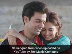 राजकुमार राव की नई फिल्म का ट्रेलर रिलीज, इस बार 'शादी में जरूर आना'...
