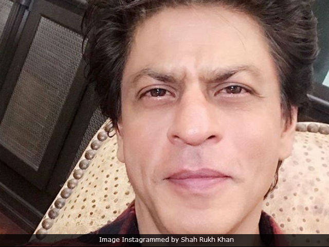 Gandhi Jayanti: Shah Rukh Khan, Anushka Sharma And Other Stars Pay Homage