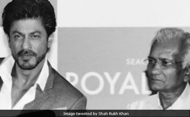 'Kundan Shah, We'll Miss You,' Tweet Shah Rukh Khan, Arjun Kapoor