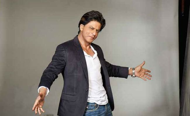 Shah Rukh Khan Will Host A Bigg Boss-Like Show On This Condition. Should Salman Worry?