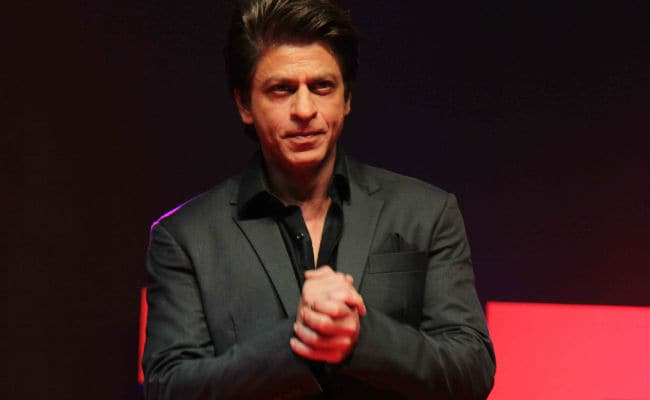 Shah Rukh Khan's Meer Foundation Donates Rs 21 Lakh For Kerala Relief