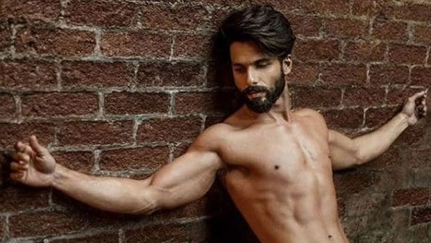 Padmavati: Shahid Kapoor's Diet, Workout, Fitness Regimen For His Role as Maharaja Rawal Ratan Singh