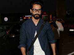 <i>Batti Gul Meter Chalu</i> Is Shahid Kapoor's Diwali Gift For You. Details Here