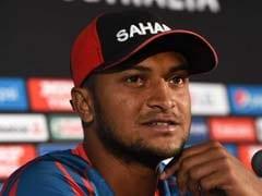 बांग्लादेश ने ऑलराउंडर शाकिब अल हसन को टेस्ट टीम का कप्तान बनाया