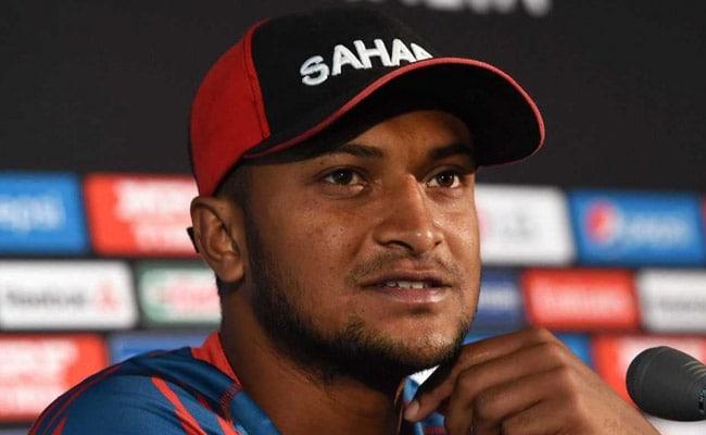 इस वजह से श्रीलंका के खिलाफ टी-20 सीरीज से भी बाहर हो सकते हैं शाकिब अल हसन