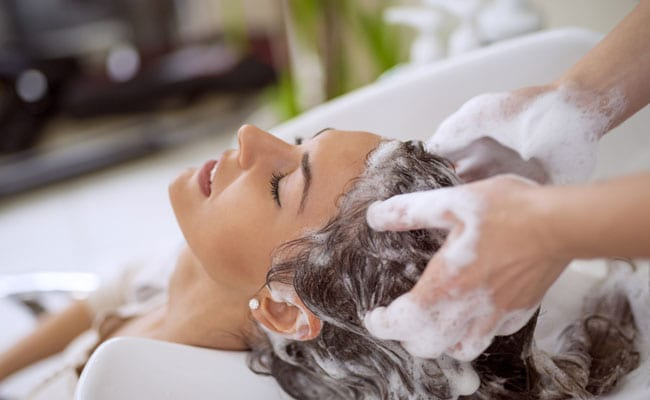 shampoo mistakes