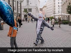 Austrian 'Burqa Ban' Confuses Police - And Sharks