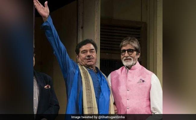 शत्रुघ्न सिन्हा ने कादर खान को Twitter पर यूं किया बर्थडे विश, तो हो गए Troll