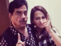 <i>Ittefaq</i>: Sonakshi And Dad Shatrughan Sinha 'Say No To Spoilers' Ahead Of Film's Release